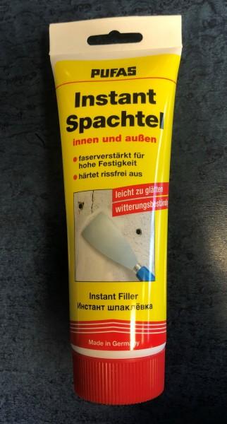 Instant-Spachtel Tube